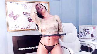 DannaJonnes Boobs Flash cam video chat