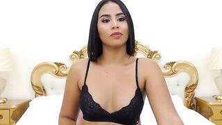 AmberGreey webcam video chat 300120
